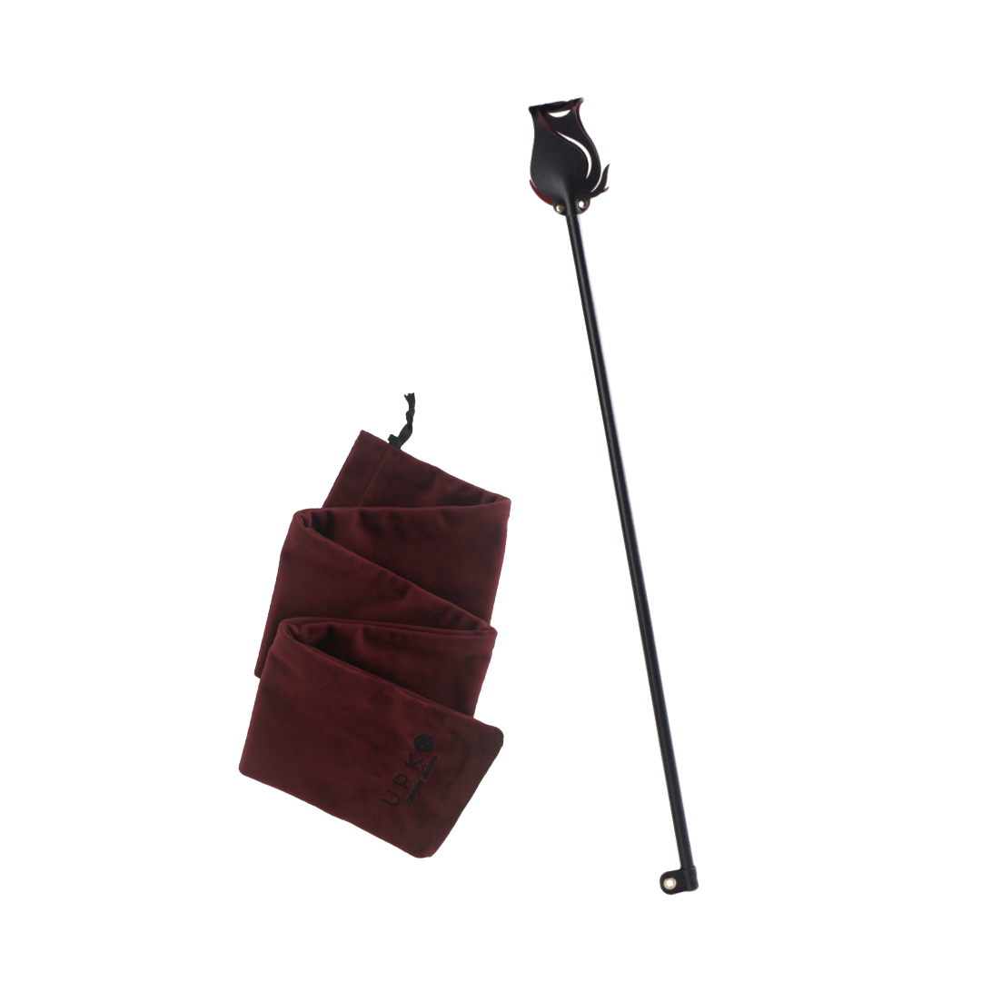 Rose Riding Crop